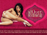 AllHotIndians.com videos