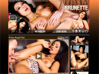 TotallyBrunette.com videos