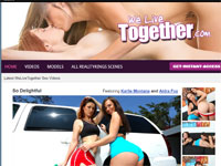 WeLiveTogether.com videos