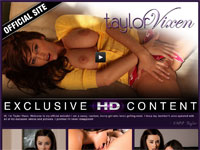 TaylorVixen.com videos