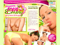 TeenEmery.com videos