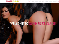 SummerStClaire.com videos