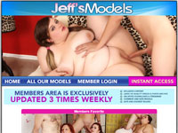 JeffsModels.com videos