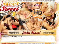 MeetMySweet.com videos