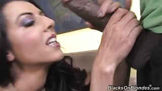BlacksonBlondes.com videos