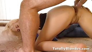 TotallyBlondes.com videos