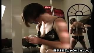 BondageAuditions.com videos