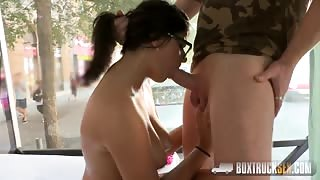 BoxTruckSex.com videos