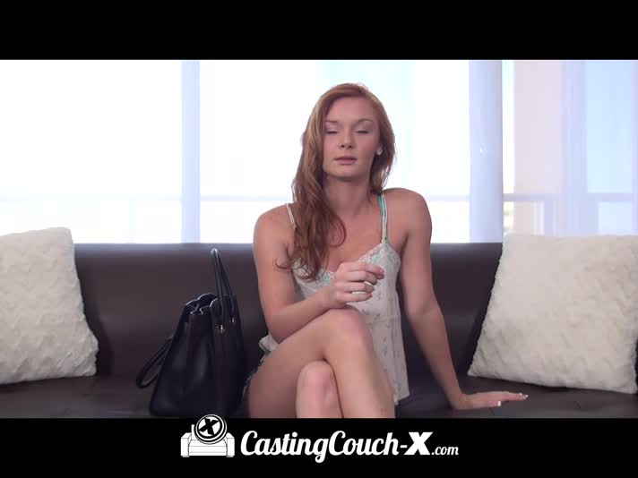 Castingcouchx alex tanner is not embarrassed about being a porn star 4