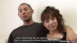 Porn Video - Sakura gets her cunt filled with a hot cock