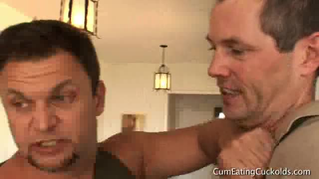 Courtney Page Cuckolds Her Husband